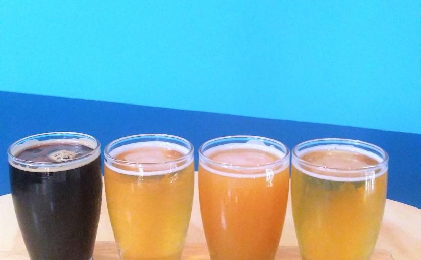 Orange County Breweries