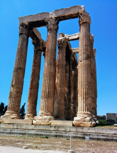 Zeus's Temple