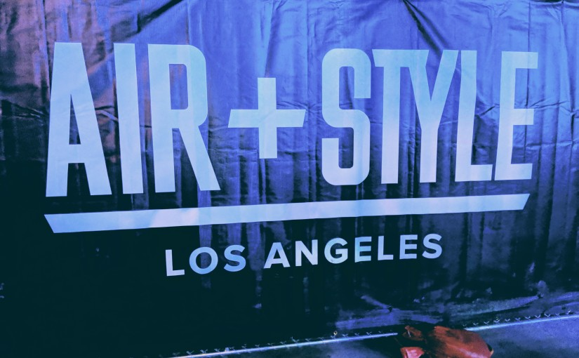 Mouthful of Air +Style
