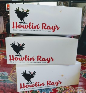 Howlin' Ray's Nashville Hot Chicken