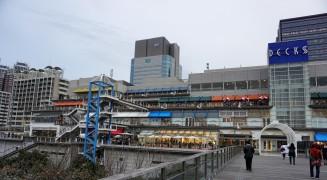 Odaiba Shops