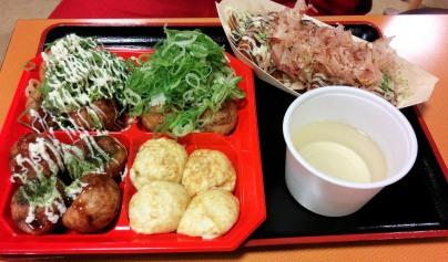 takoyaki museum 4
