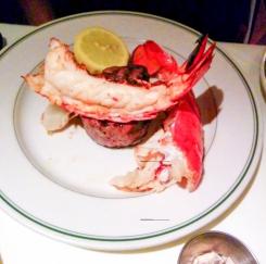 "Joe""s Seafood"