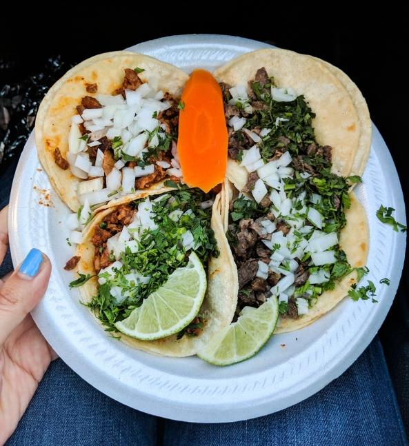 El Chef Tacos