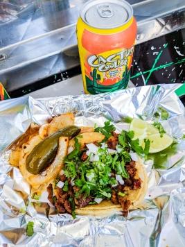 Tacos Manuel