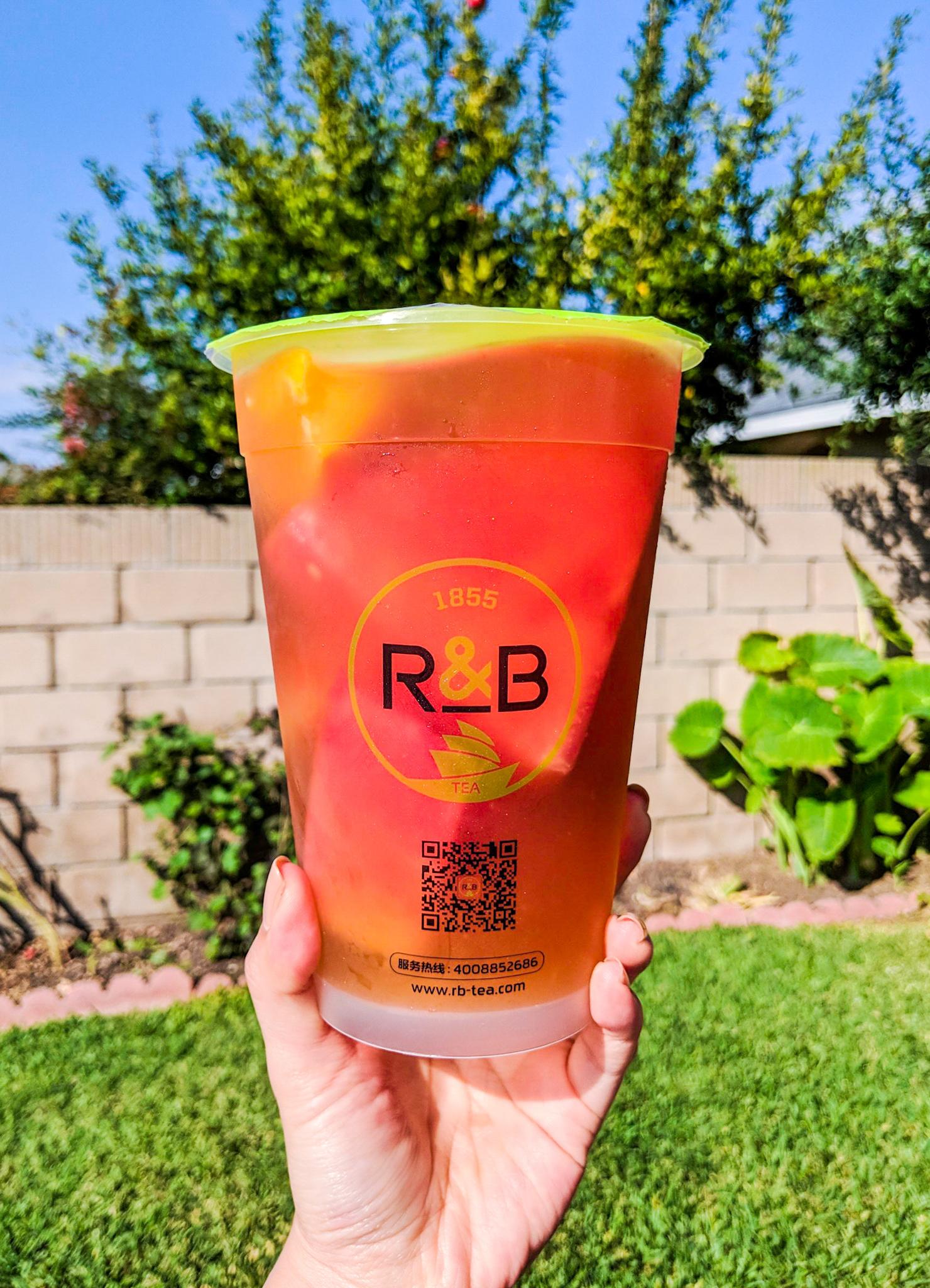R&B Tea