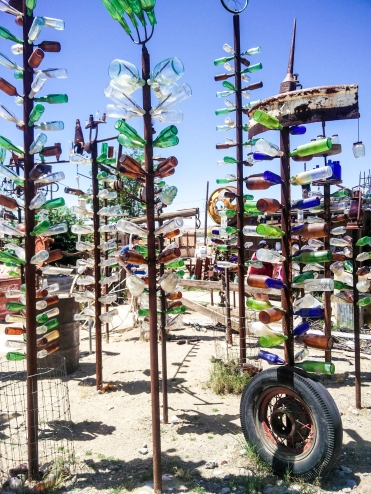 Elmer's BottleTree Ranch