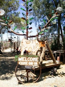 Elmer's BottleTree Ranch