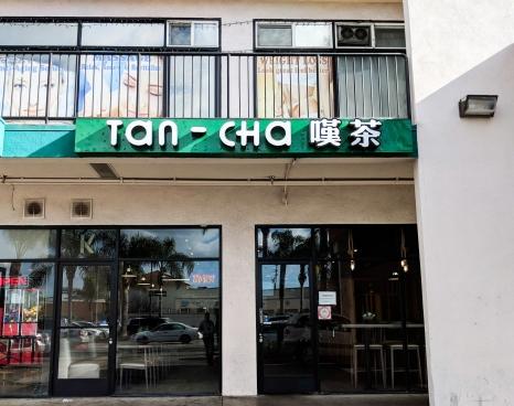 Tan-Cha