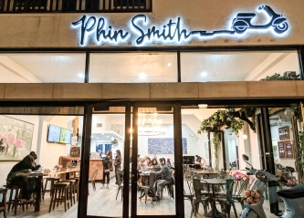 Phin Smith