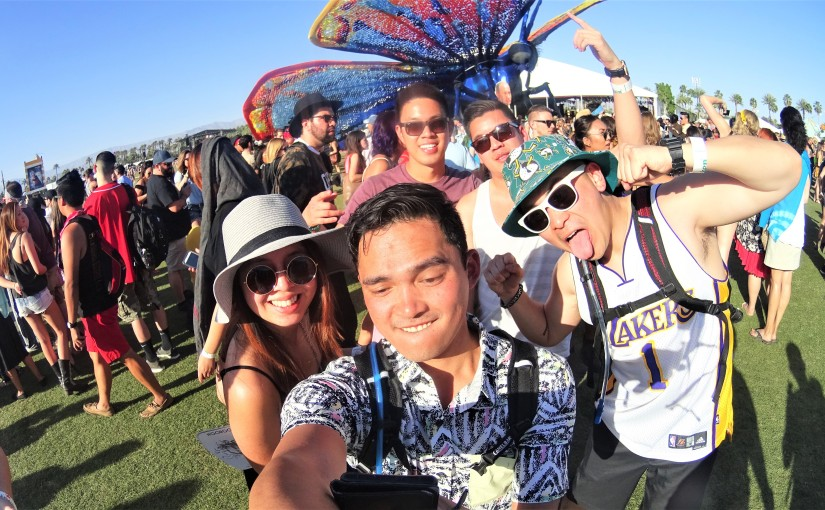 Tips for Coachella Music Festival