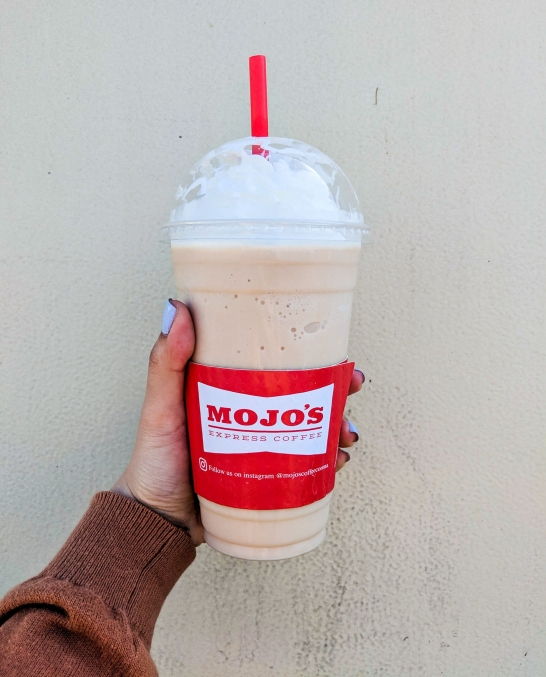 Mojo's Express Coffee