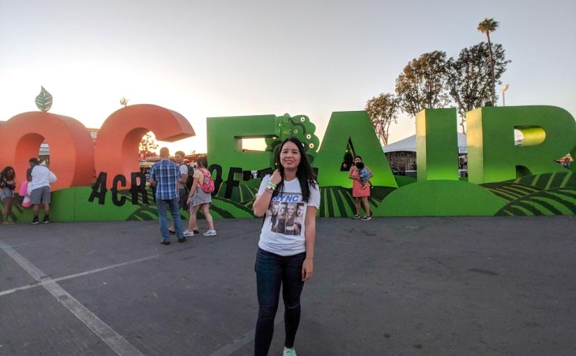 OC Fair 2019Recap